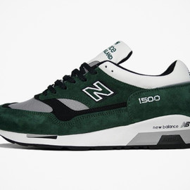 New Balance - New Balance 2012 Fall M1500 Made in England