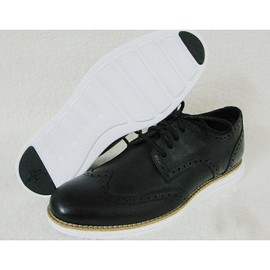 Cole Haan - COLE HAAN LUNARGRAND WING TIP カラーポップ コントラスト ソール C10230-1
