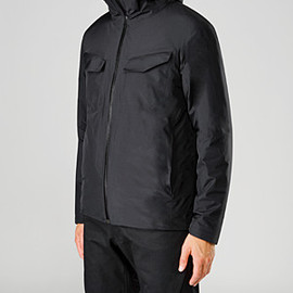Arc'teryx VEILANCE - Insulated Shell Jacket
