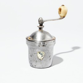 Peugeot - G1 coffee mill