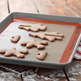 Silpat - Silpat Silicone Cookie Sheet Liners