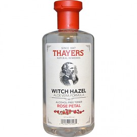 THAYERS - ROSE PETAL WITCH HAZEL
