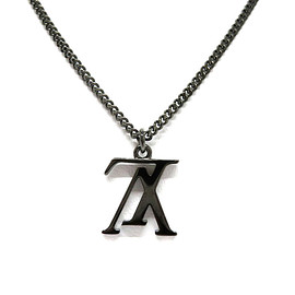 LOUIS VUITTON - Upside down necklace