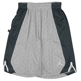 Jordan - Jordan S.Flight Knit Shorts - Boys' Grade School