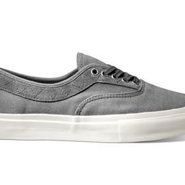 Vans Vault - Authentic Nomad Rand LX
