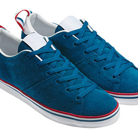 adidas Originals - Court Savvy Low