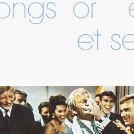 Various Artists - Songs for the Jet Set 1