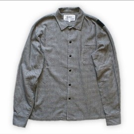 PEEL&LIFT - houndstooth shirt