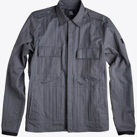 ISAORA - Work Shirt