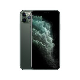 Apple - iPhone 11 Pro 512GB / Midnight Green