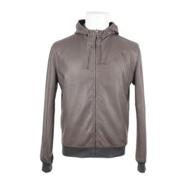 Quai de Valmy - Leather Hoodies