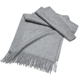 Merino Wool Muffler (Dress Gordon)
