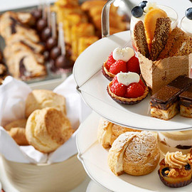 THE WESTIN TOKYO, The Lounge - Classical Afternoon Tea