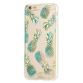 NYLON - Liana Teal iPhone 6/6+ Case