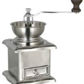 "DULTON - 【DULTON M311-14 Stainless Coffee Mill ""Eddy"""