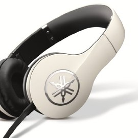 Yamaha - PRO 300 High-Fidelity On-Ear Headphones