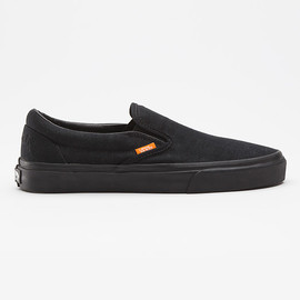 VANS, METALLICA - Metallica Slip-On