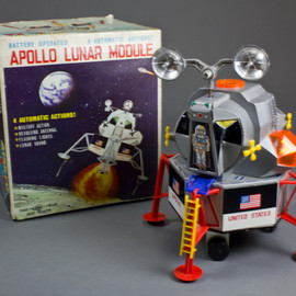 NASA - Apollo 11 Lunar Module