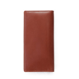 Whitehouse Cox - ホワイトハウスコックス | S1247 LONG WALLET / ANTIQUE BRIDLE