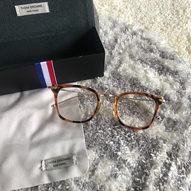 Thom Browne - Glasses Frame