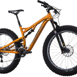 Salsa Cycles - Bucksaw