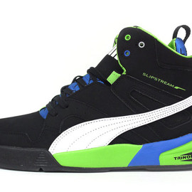 Puma - FUTURE TRINOMIC SLIP STREAM LITE 1993 「1993 COLLECTION」 「LIMITED EDITION for The LIST」