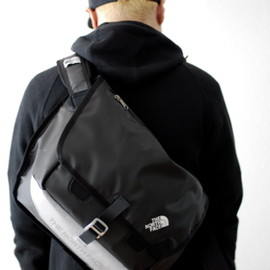 THE NORTH FACE - HEX MESSENGER M