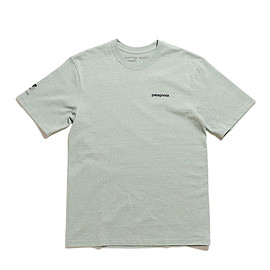 patagonia - Men's Greenback Cutthroat World Trout R Tee-CELA