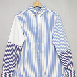 MOUNTAIN RESEARCH - Parachute Shirt