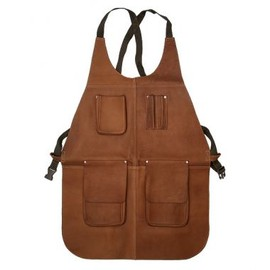 Dakota - Dakota Leather Workshop Apron (DK7000)