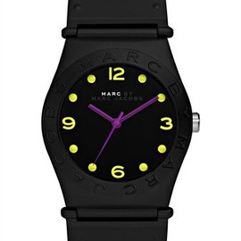 MARC BY MARC JACOBS - Mini Jorie Aluminum Watch