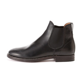MARGARET HOWELL - CROPPED CHELSEA BOOT