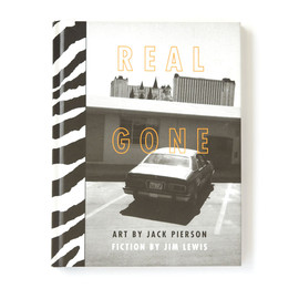 Jack Pierson - Real Gone