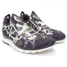 Nike - NIKE WMNS KUKINI FREE PORT WINE/MEDIUM OLIVE/SAIL