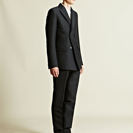 JIL SANDER - Jil Sander Men's Virginia Viennie Full Suit