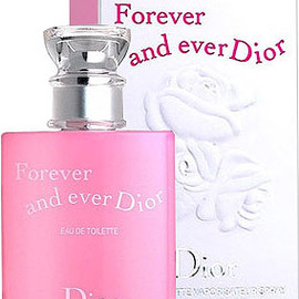 Christian Dior - Forever and Ever
