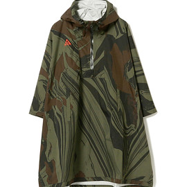 NIKE ACG - NIKE ACG Mt.Fuji Collection Poncho