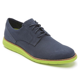 ROCKPORT - TMSD CANVAS PLAINTOE CH6691