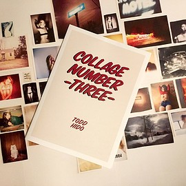 Todd Hido - Collage Number Three