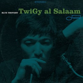 TwiGy al Salaam  - Blue Thought