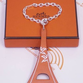HERMES - World Festival SPECIAL MODEL KEYCHAIN