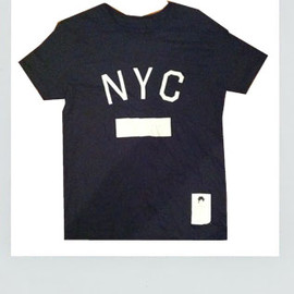 Jazzy sport - NYC COLLEGE TEE