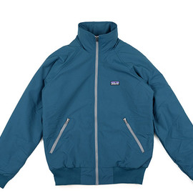 Patagonia - M's Shelled Synchilla Jacket-TDT