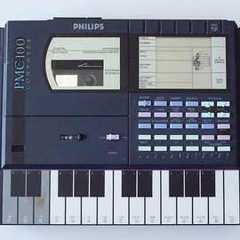 philips - PMC100 COMPOSER