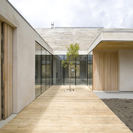 "Studio Octopi - ""Orchard House"", South West of England"
