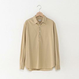 Steven Alan - HI TWST P/OVER REG/SHIRT  (2016SS)