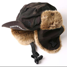 THE NORTH FACE - THE NORTH FACE Novelty Frontier Cap