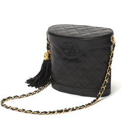 CHANEL - Quilting Pouch
