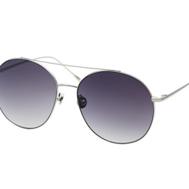 Frency-Mercury - Titanium Sunglasses