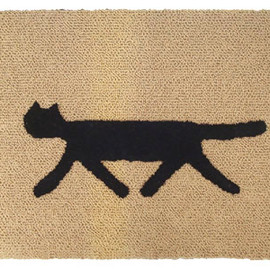 F/style  - DOOR MAT or CAT MAT